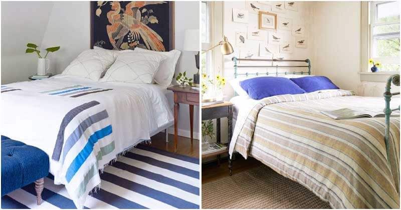 30 Mind-blowing Ideas for an Inviting Guest Bedroom