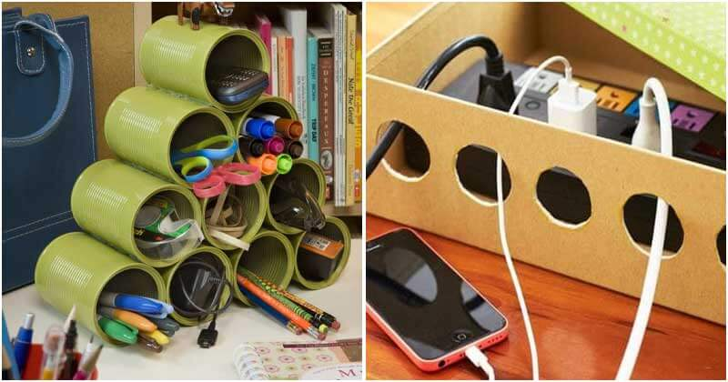 24 Of The Coolest Storage And Organizing Ideas