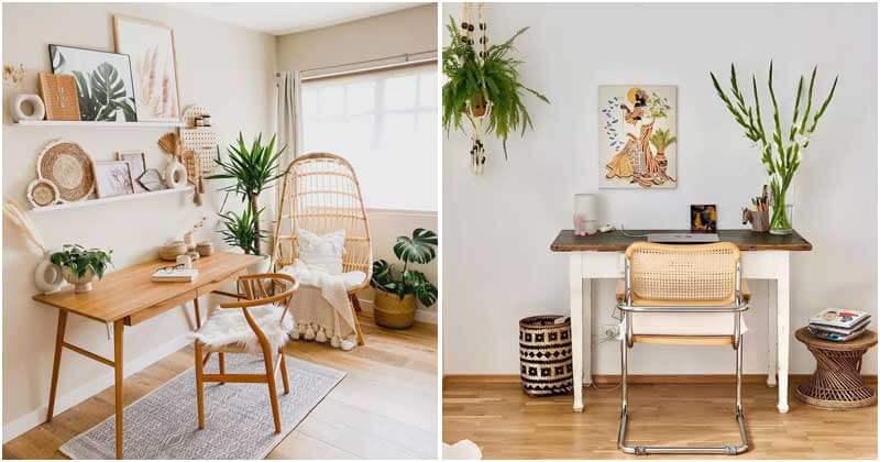 28 Modern Home Office Ideas