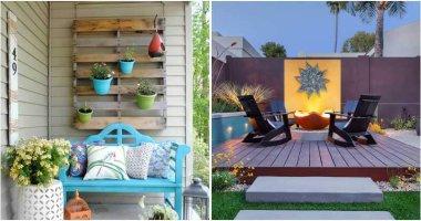 26 Astound Porch Wall Decor Ideas