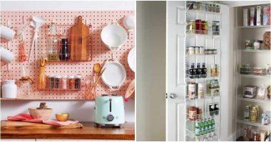 21 Clever Ideas To Keep Your Kitchen Countertop Cleaner