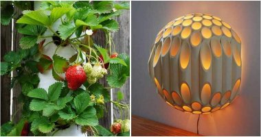Cool PVC Pipe Projects For Your Home and Garden
