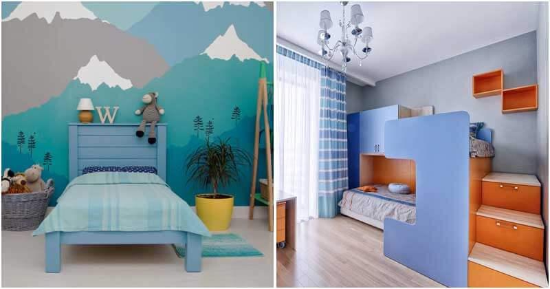 Super Cool Teen Boys Bedroom Ideas