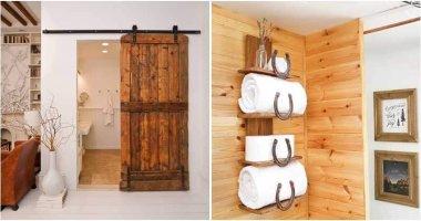20 Best Rustic Bathroom Decor Ideas