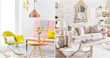 Mind-blowing Copper and Blush Ideas That All Girls Will Fall In Love