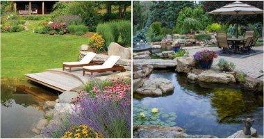 15 Beautiful Ideas For Enjoying Outside Landscaping