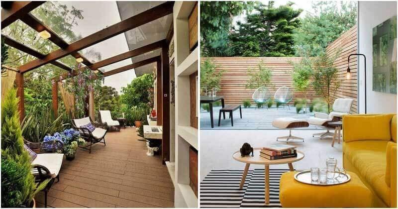 17 Stunning Garden Ideas To Revitalise Your Garden