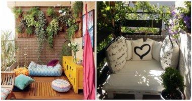 21 Awesome Small Balcony Ideas