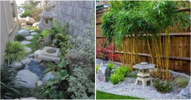17 Calm and Peaceful Japanese Garden Ideas