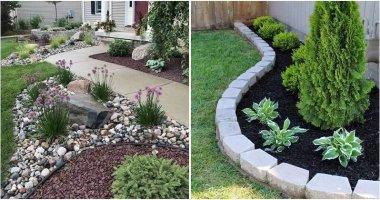 17 Mind-blowing Front Garden Design Ideas