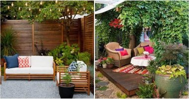 19 Lovely Privacy Wall Ideas To Spruce Up Your Outdoor Space