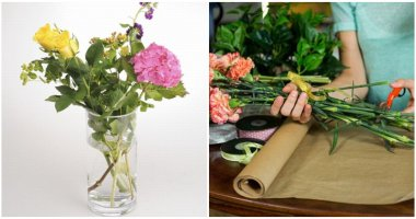9 Simple Ways To Keep Your Cut Flowers Fresh Longer