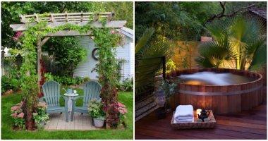 20 Mesmerizing Garden Retreat Ideas