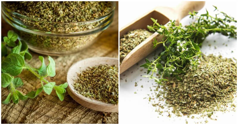 10 Summer Culinary Herbs That You Can Dry To Use For A Long Time