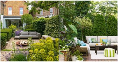 25 Awesome Landscaping Ideas To Connect With Nature In Modern Styles