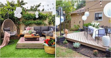 23 Mind-blowing Backyard Deck Ideas
