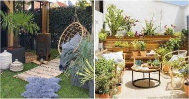 17 Mind-blowing Backyard Patio Ideas