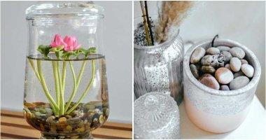 15 Easy DIY Desktop Water Feature Ideas