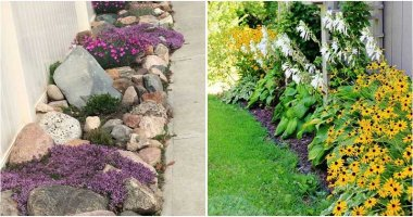 21 Perfect Landscaping Ideas For Your Side Yard