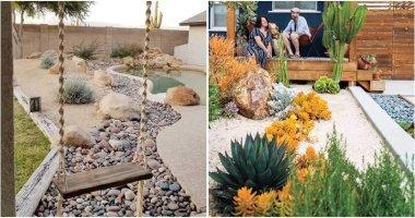 23 Breathtaking Desert Landscaping Ideas